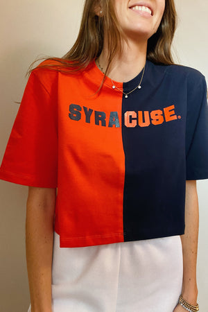 Load image into Gallery viewer, Syracuse Brandy Tee