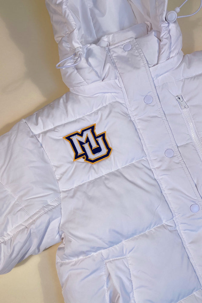 Marquette Puffer Jacket