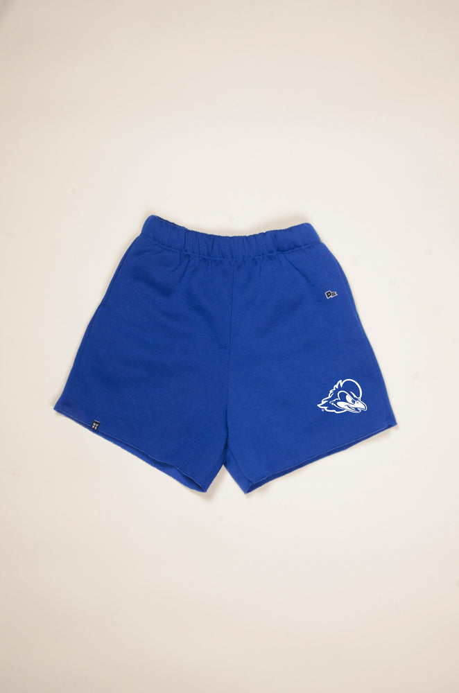 Load image into Gallery viewer, MTO Delaware Cut Off Sweatshorts