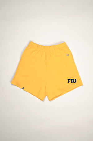 Load image into Gallery viewer, MTO FIU Cut Off Sweatshorts
