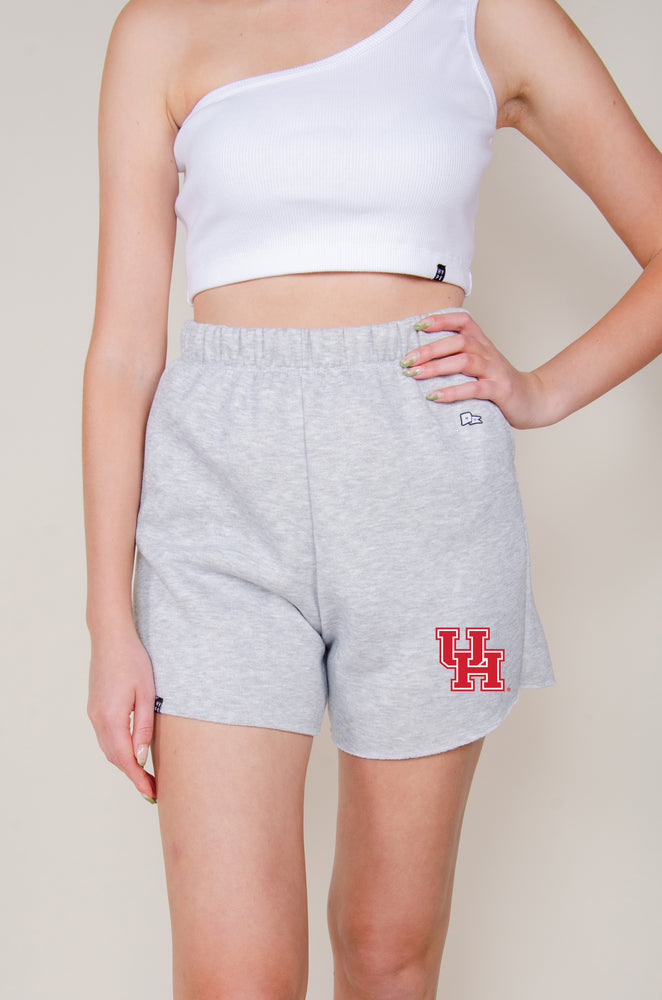 Load image into Gallery viewer, MTO Houston Cut Off Sweatshorts
