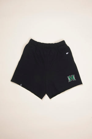 Load image into Gallery viewer, MTO Hawaii Cut Off Sweatshorts