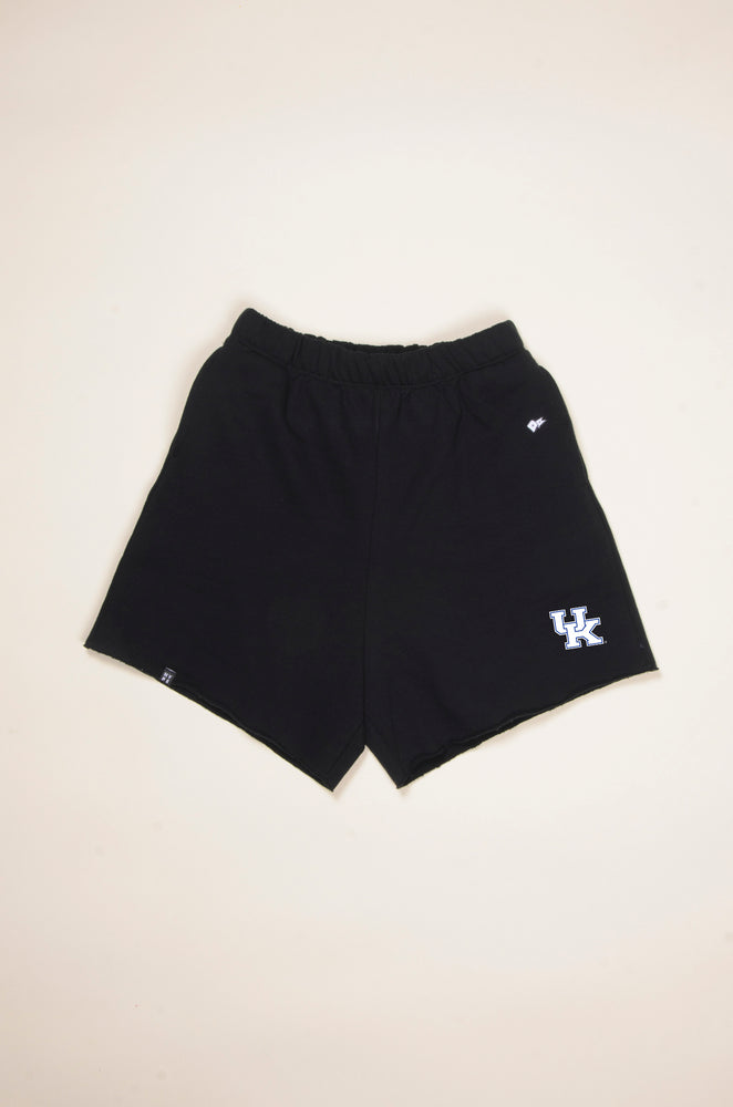 MTO University of Kentucky Cut Off Sweatshorts