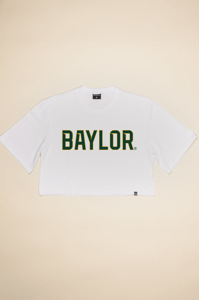 Load image into Gallery viewer, Baylor Touchdown Tee