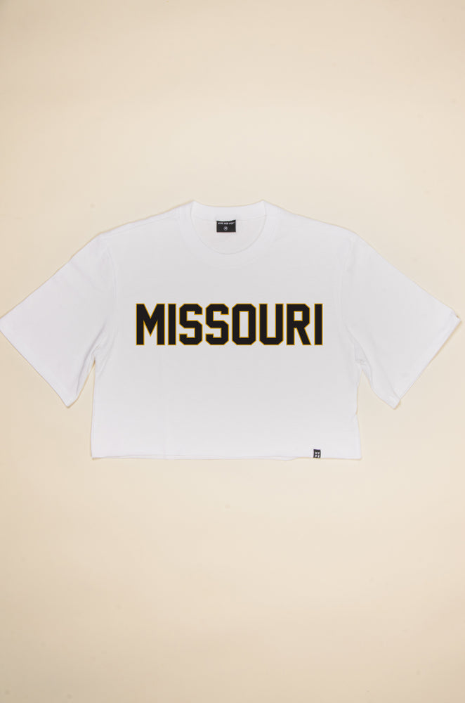 Missouri Touchdown Tee