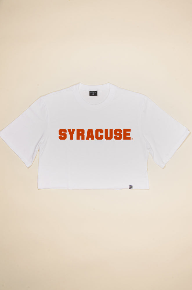 Load image into Gallery viewer, Syracuse Touchdown Tee