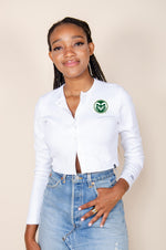 MTO Babydoll Knit Colorado State - Hype and Vice