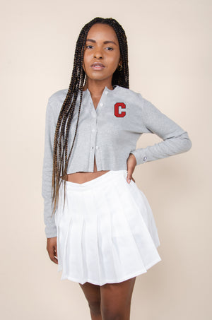 MTO Babydoll Knit Cornell - Hype and Vice