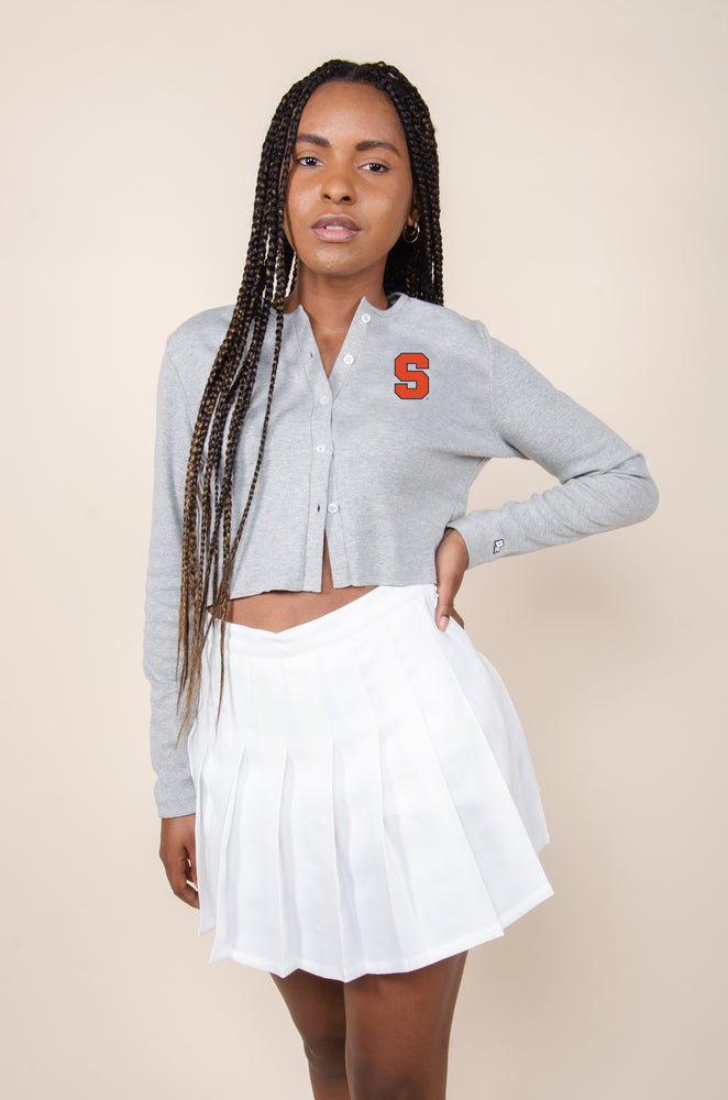 MTO Babydoll Knit Syracuse - Hype and Vice