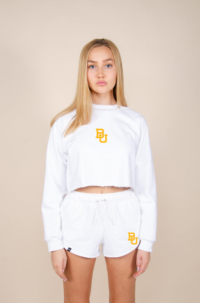 Load image into Gallery viewer, Baylor cute lounge tops