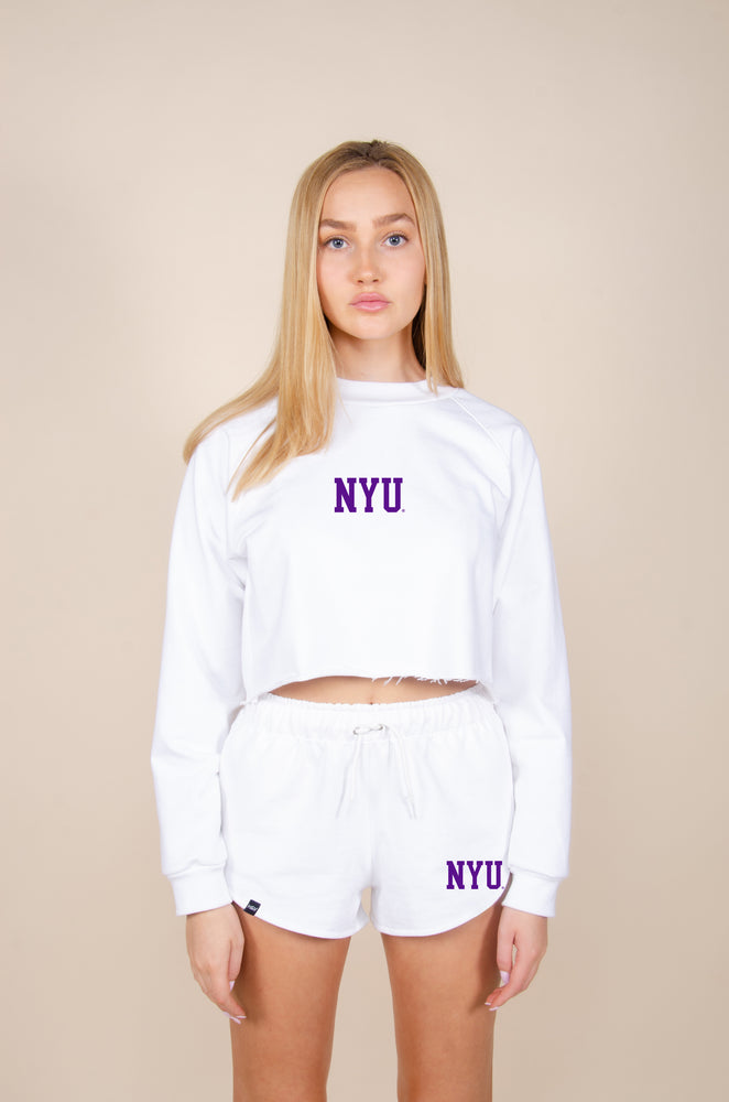 Load image into Gallery viewer, nyu cute shorts