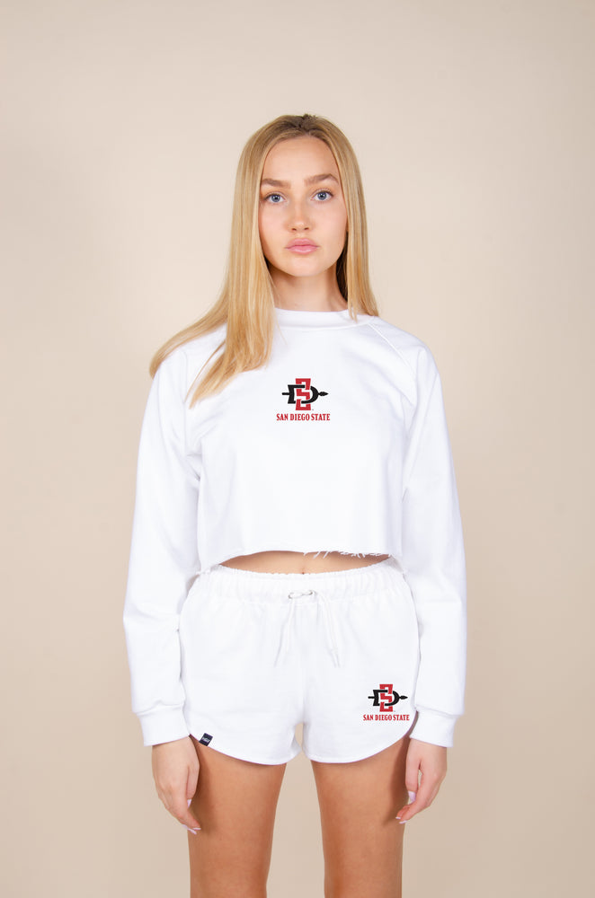 SDSU cute and comfy merch