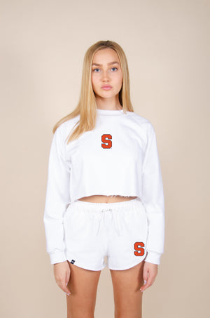 Syracuse cute merch shorts