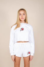 Utah Utes cute lounge top