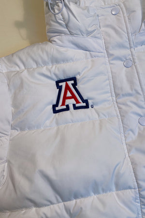 Load image into Gallery viewer, Arizona Puffer Jacket