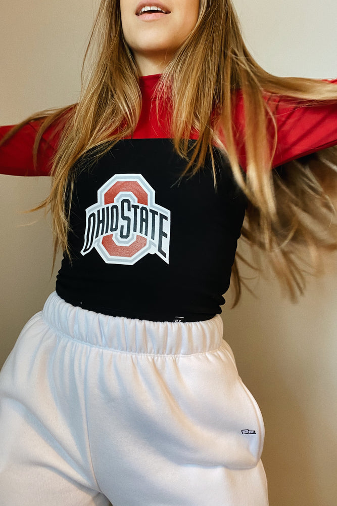 OSU Tube Top