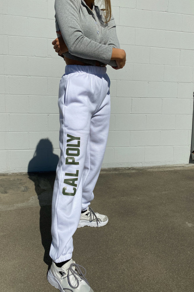 Load image into Gallery viewer, Cal Poly Basic Sweats