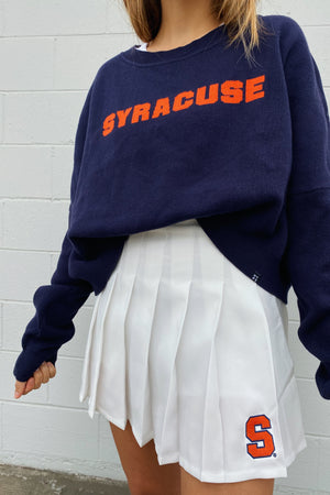 Load image into Gallery viewer, MTO Syracuse Tennis Skirt