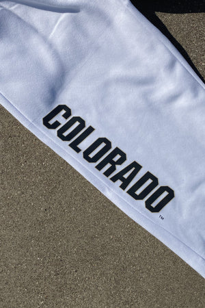Load image into Gallery viewer, Colorado Boulder Basic Sweats