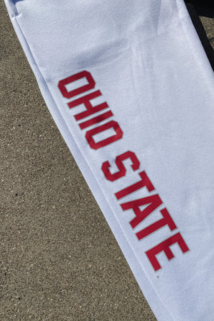 Load image into Gallery viewer, Ohio State Basic Sweats