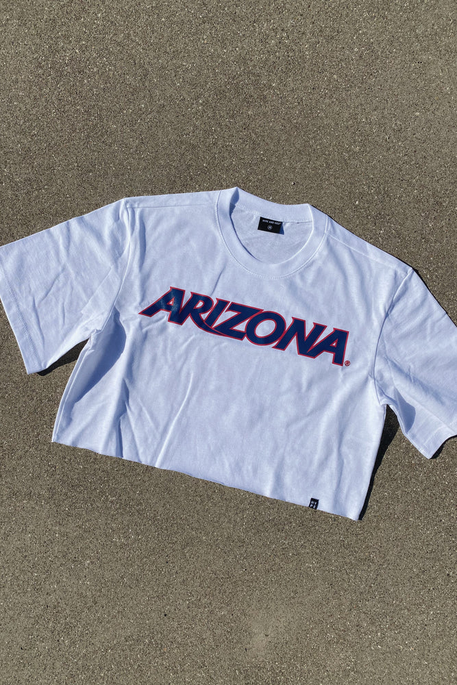 Arizona Touchdown Tee