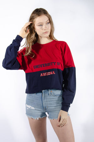Arizona Not Your Boyfriend's Tee - Hype and Vice