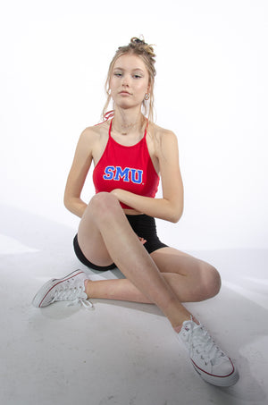 SMU Halter Top - Hype and Vice