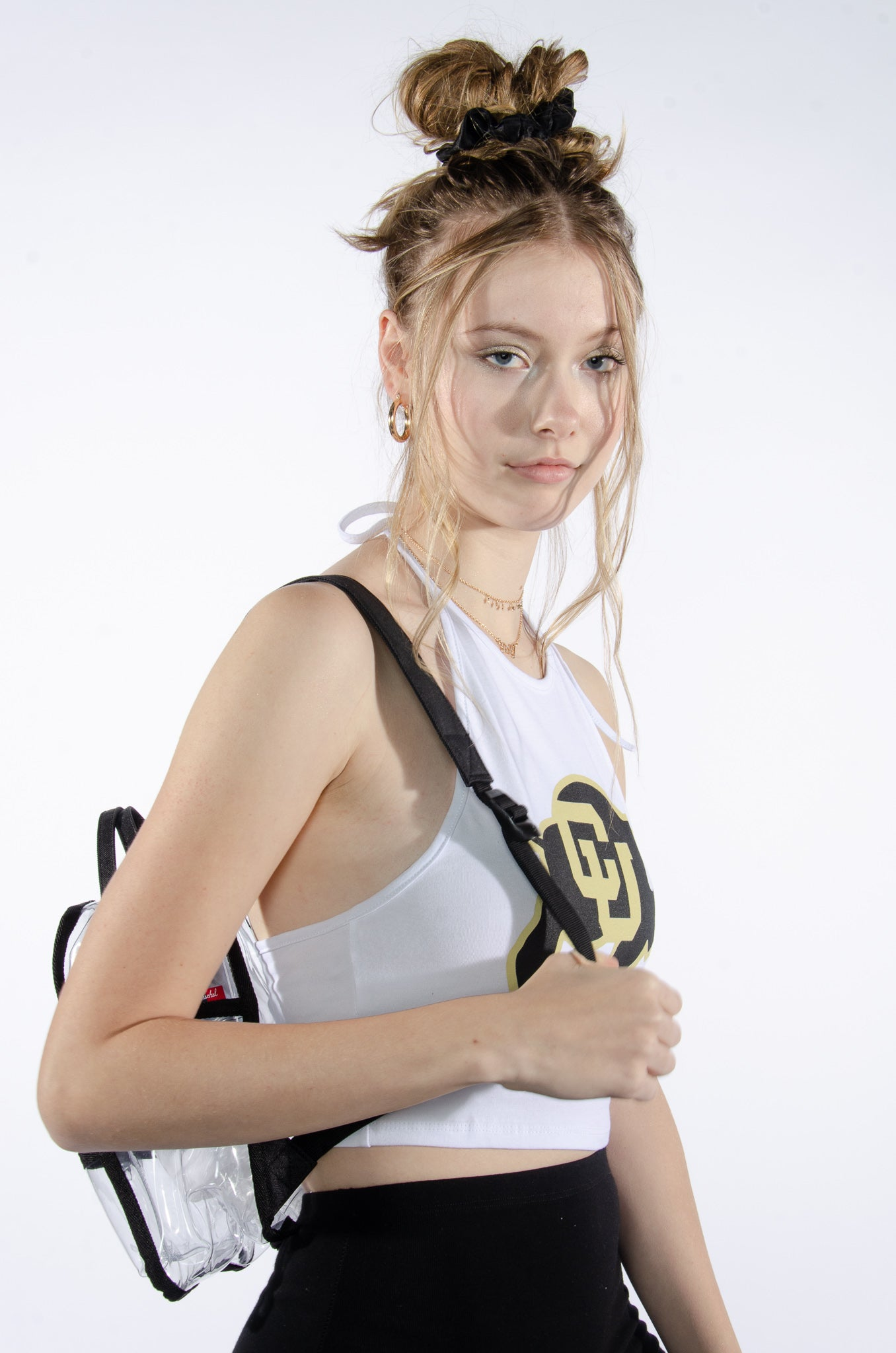 Colorado Boulder Halter Top - Hype and Vice