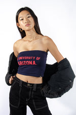 The University of Arizona Tube Top - Hype and Vice