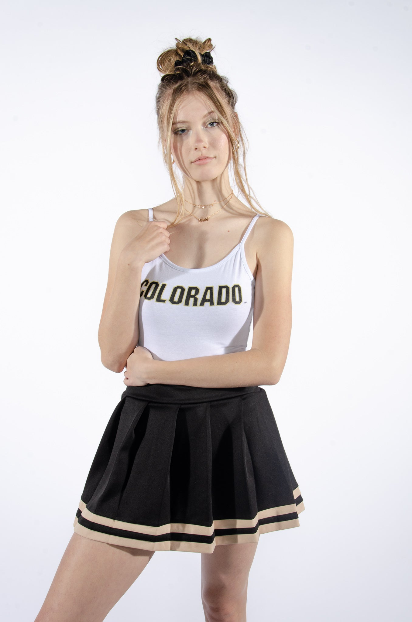 Colorado Gameday Bodysuit - Hype and Vice