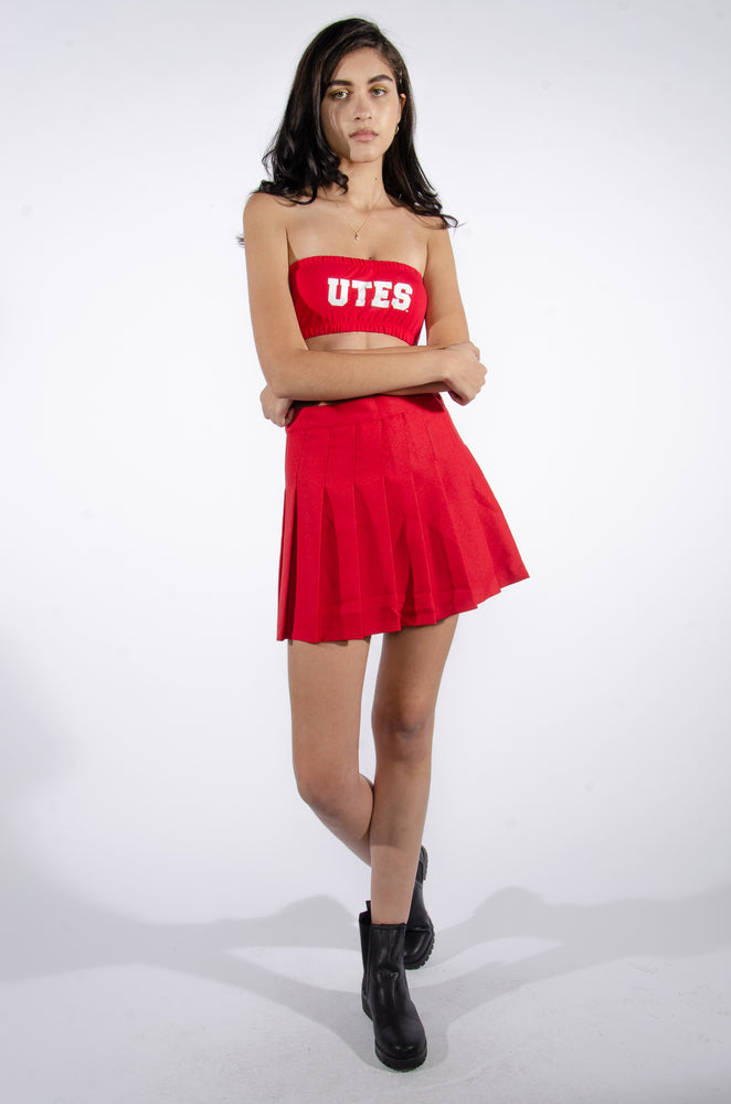 Utah Bandeau Top - Hype and Vice