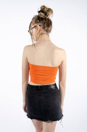 Texas State Outlined Tube Top