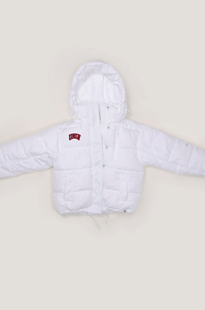 Load image into Gallery viewer, UNLV Puffer Jacket