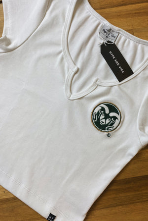 Load image into Gallery viewer, MTO Cali Tee Colorado State - Hype and Vice