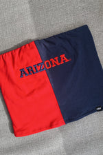 Arizona - Color Block Tube Top - Hype and Vice