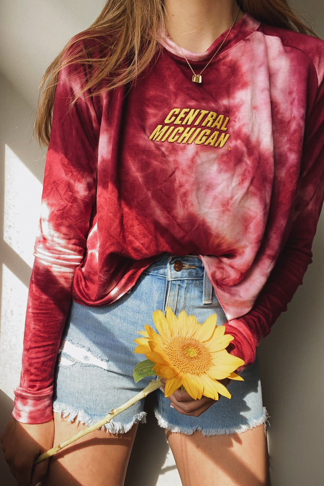 Tie Dye Dreams Top - CMU - Hype and Vice