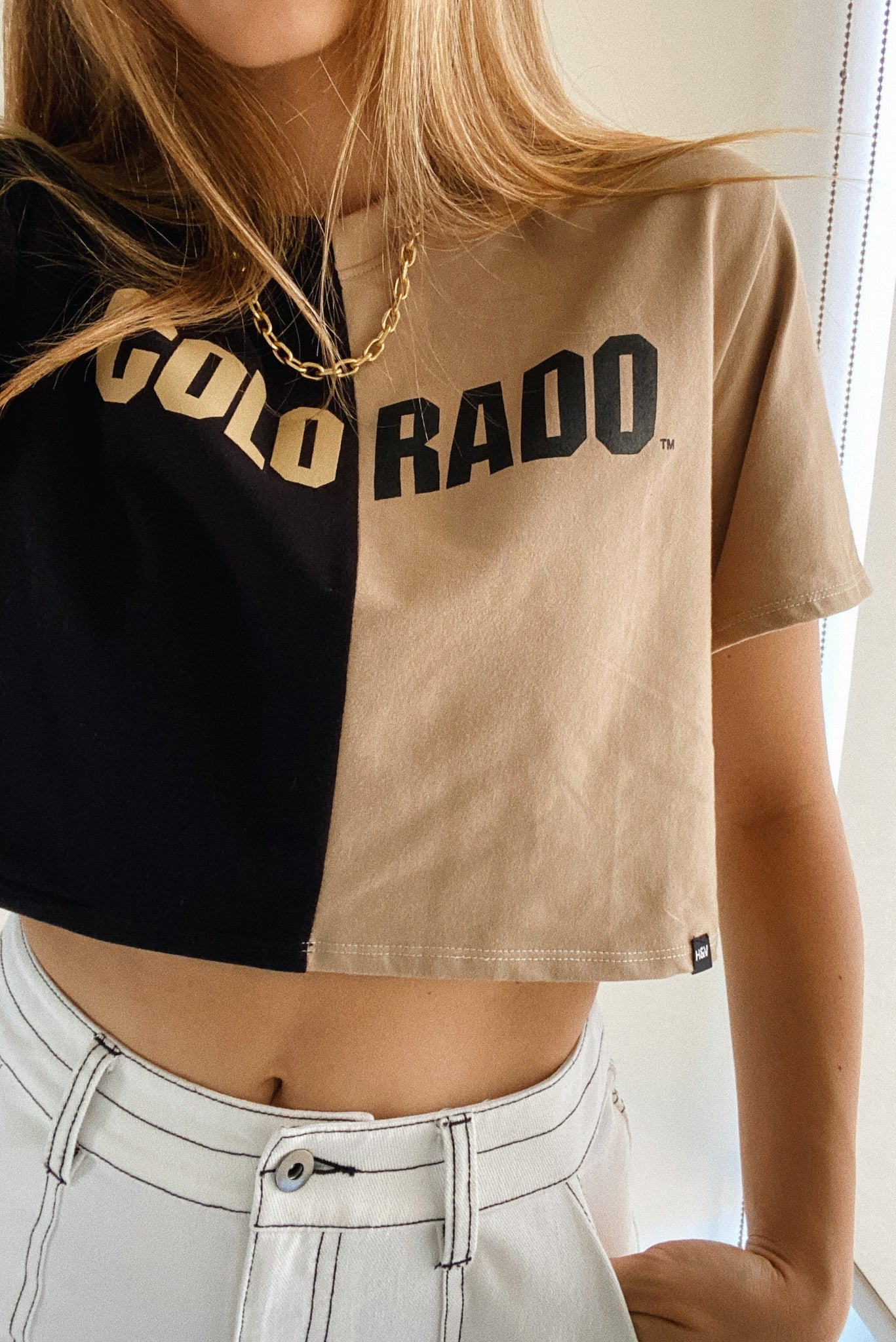 The Brandy Tee - Colorado - Hype and Vice