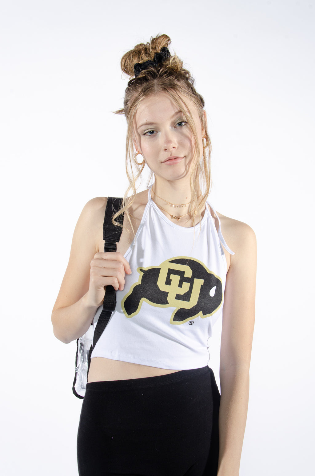 Colorado Boulder Halter Top