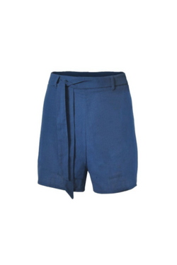 Quincy Shorts • Navy
