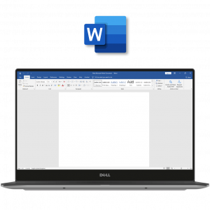 word 2019  for mac