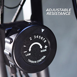 Stationary Bike Resistance