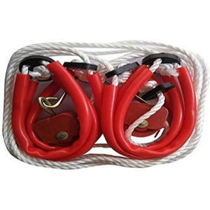 Pocket Gym Rope