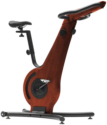 NOHrD Indoor Exercise Bike - Walnut