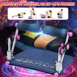 Exercise Workout Machine Home Gym Fitness Equipment