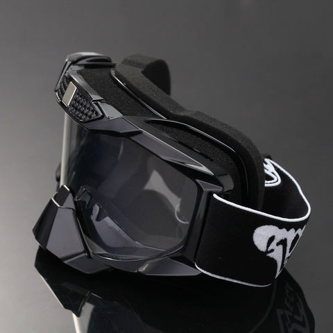 Bat-Man Motorcycle Glasses