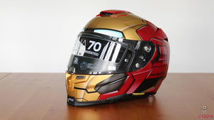 Marvel Iron Man Helmet HJC IS-17