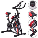 Adjustable Indoor Exercise Cycling Bike