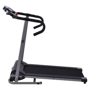 1100 W Power Running Treadmill