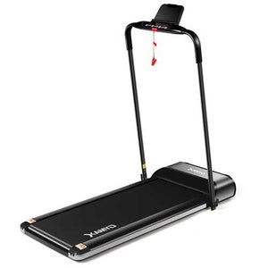 450W Ultra-thin Electric Folding Treadmill Motorized Running Jogging Machine