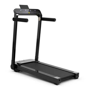 Ultra-thin Gym Lightweight Folding Treadmill Walking Machine